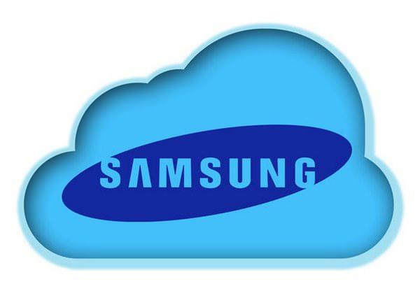 S-Cloud ответ от Samsung сервису iCloud