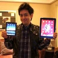 Apple уже тестирует прототип iPad mini [Слухи]
