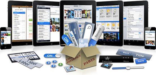 Apple решила создать комплекс, упрощающий разработку приложений для ее устройств