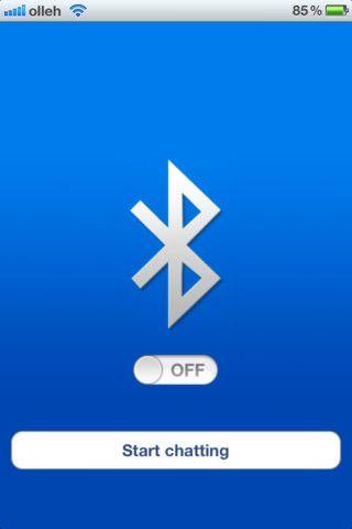 Приложение Bluetooth OnOff позволит быстро включить / выключить Bluetooth на iOS устройствах без джейлбрейка [Скачать / App Store]