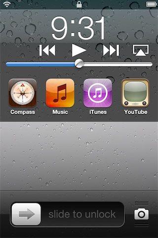 Твик HeadphoneLauncher активирует запуск приложений с экрана блокировки при подключении наушников в iPhone, iPod или IPad [Cydia / Обзор / Скачать]