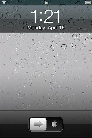 Джейлбрейк-твик SliderWidth позволяет изменить слайдер блокировки iPhone и надпись Разблокируйте [Скачать / Cydia / Обзор]