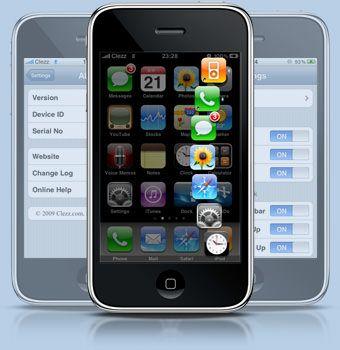 Джейлбрейк-твик Dock добавит одноименный элемент из Mac OS X прямо на экран iPhone, iPod, IPad [Cydia / Обзор / Скачать]