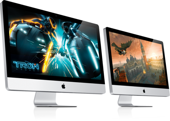 G-Tech Optoelectronics займется производством стекла для новых iMac