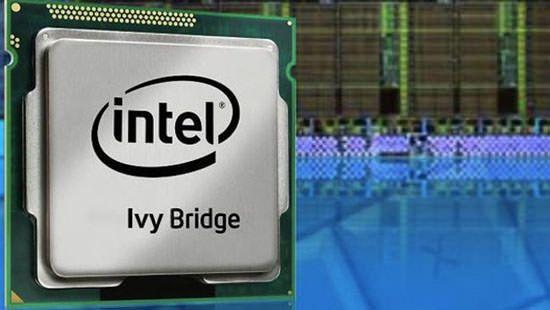 Ivy Bridge официально представлен Intel