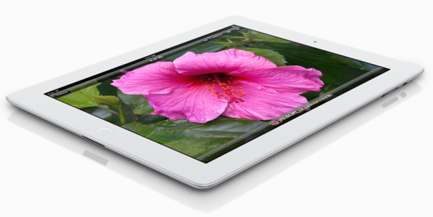 Apple заменит IPad 3 с проблемами Wi-Fi
