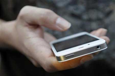 iPhone 4S - самый продаваемый смартфон в мире