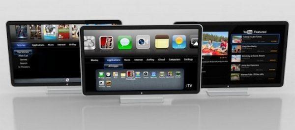 Apple начнет производство iPanel HDTV в мае [Слухи]
