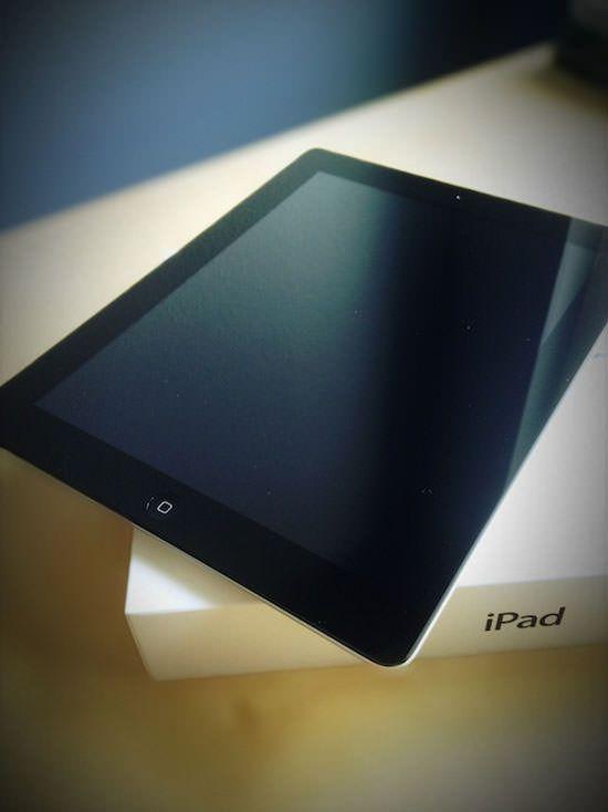 Стоит ли переход на iPad 3 лишних 0?