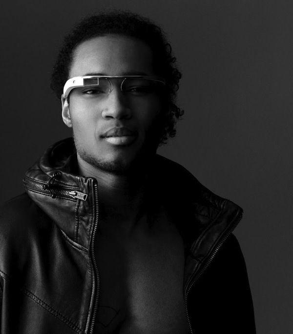 Project Glass - технология будущего от Google уже сейчас?