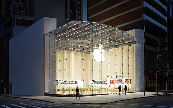 24-го апреля Apple похвастается очередным успешным отчетом