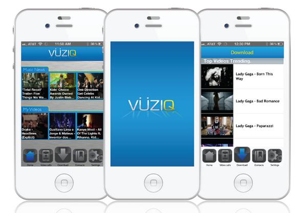 Создайте видеорингтон для iPhone с помощью Vuziq [Cydia / Обзор / Скачать]