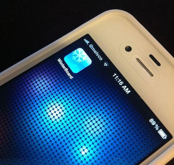 WinterBoard обновлен поддержкой iOS 5 для iPhone, iPod, iPad [Скачать / Cydia / Обзор]