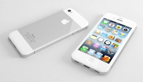 Самый реалистичный концепт iPhone 5