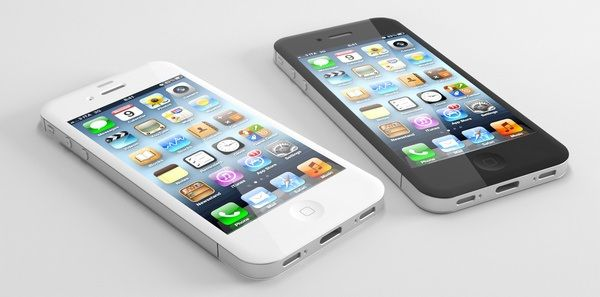 Apple тестирует прототипы iPhone 5 [Слухи]