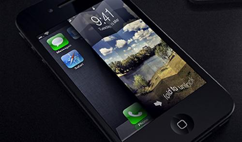 Твик Unfold добавит новый способ разблокировки iPhone [Cydia]