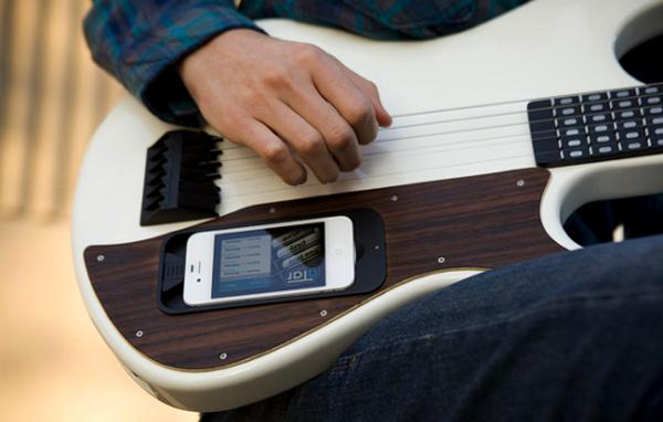 gTar - самый большой аксессуар для iPhone [Аксессуары]