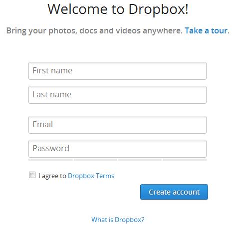 Как быстро увеличить объем дискового пространства в DropBox [Инструкция]