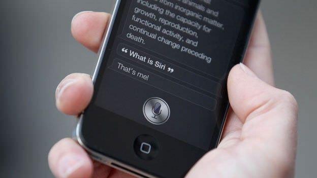IBM запрещает сотрудникам использовать Siri
