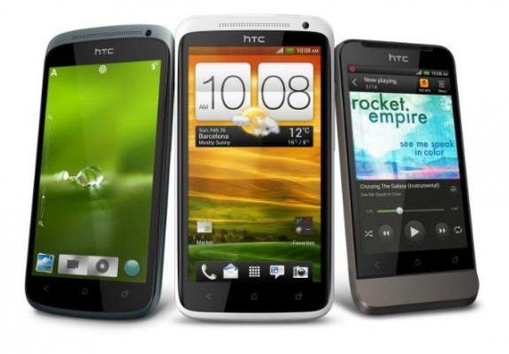 HTC вынужден изменить Android в США, чтобы не нарушать патенты Apple