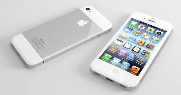 Производство 4-дюймовых экранов для iPhone 5 начинается в июне [Слухи]