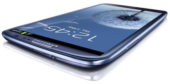 Galaxy S III крут, но его реклама оставляет желать лучшего