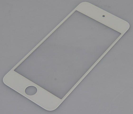 Опубликованы фотографии некоторых частей iPhone 5 и нового iPod Touch [Слухи / Фото]
