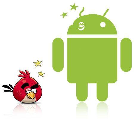 Angry Birds: 648 миллионов закачек в 2011 году, 200 миллионов пользователей в месяц