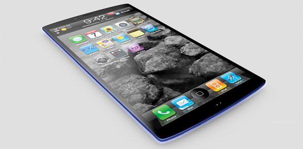 Sony начнет производство высокотехнологичных экранов для нового iPhone 5 [Слухи]