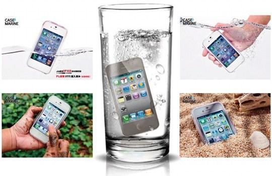 Футляр Case Marine – водонепроницаемый чехол для Вашего iPhone