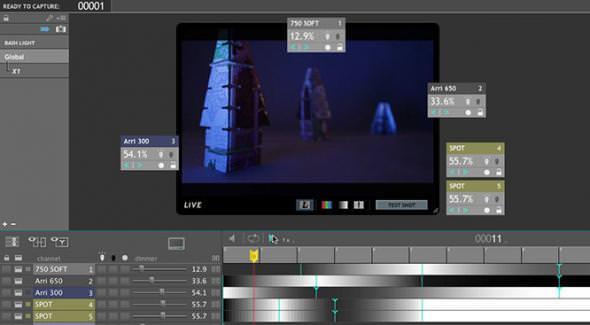 Dragonframe - инструмент профессионалов для работы с stop-motion анимацией [Скачать / Обзор]