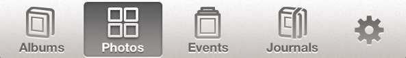 В iOS 6 будет новый вид интерфейса? [Слухи и Факты]