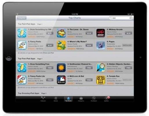 Сколько скачиваний в день нужно приложению для попадания в Top 25 App Store?