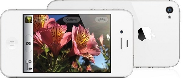 В 2013 году Apple может оснастить iPhone 6 16-мегапиксельной камерой [Слухи]