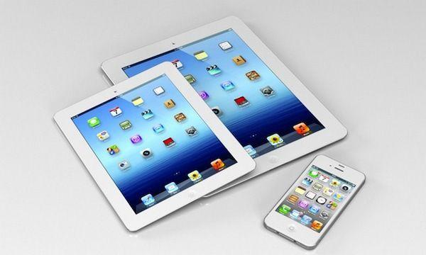 DigiTimes раскрывает возможные планы Apple: iPad-mini - летом, iPhone 5 - осенью, iPad 4 - зимой