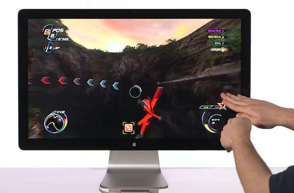 Leap 3D новая система распознавания жестов - убийца Kinect [Аксессуары]