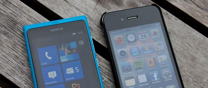 Microsoft утверждает, что в Китае Windows Phone обогнал по продажам iPhone