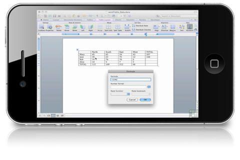Microsoft Office на iOS появится в ноябре [Слухи]