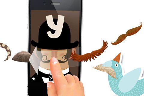 Живая Азбука для iPhone, iPod и iPad - Погрузитесь в мир говорящих букв [Скачать / Обзор / App Store]