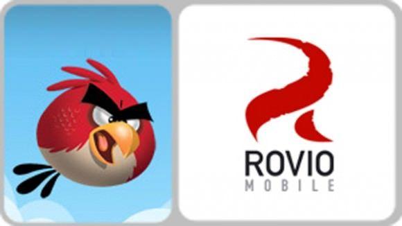 Rovio зафиксировала 1 миллиард скачиваний Angry Birds