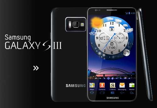Samsung опубликовал первый рекламный ролик Galaxy S III на своем канале YouTube [Видео]