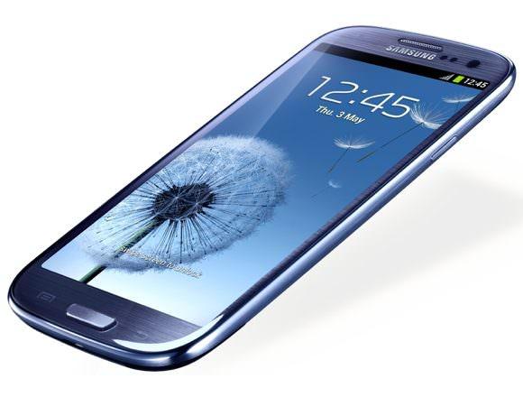 Samsung продала 30 миллионов Galaxy S III за 5 месяцев