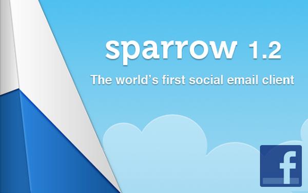 """Sparrow обновился до версии 1.2 и начал """"чирикать"""" по-русски [Скачать / App Store / Обзор]"""