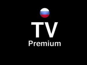 TV Russia Premium - российское телевидение теперь и на iOS [Скачать / App Store / Обзор ]
