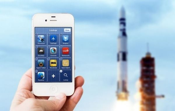 Launch Center Pro - программа, которая делает рутинные действия на iPhone/iPod быстрее [AppStore / Обзор / Скачать]