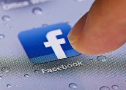 iOS 6 ждет полная интеграция с Facebook