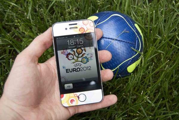 Готовьте Ваши гаджеты к Евро 2012 [Аксессуары]