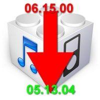 Скачать RedSn0w 0.9.14b1 и как понизить модем iPhone 3G/3GS с 06.15.00 до 05.13.04 [Инструкция]