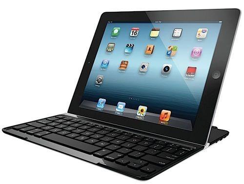 Спрос на iPad падает из-за отсутствия физической клавиатуры и стилуса?