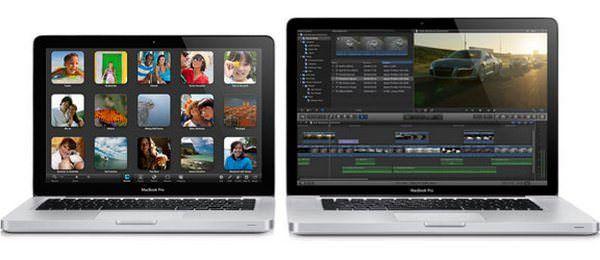 На WWDC 2012 представлена обновленная линейка MacBook Air и MacBook Pro [Обзор]